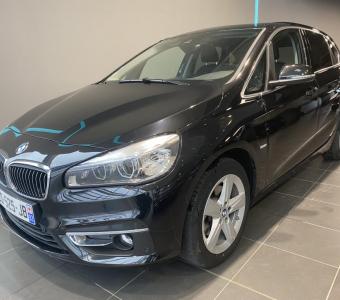 BMW Serie 2 Active Tourer F45 220i 192 ch Luxury