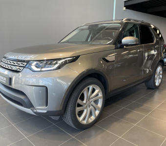 Land Rover Discovery Mark I Sd4 2.0 240 ch HSE Luxury