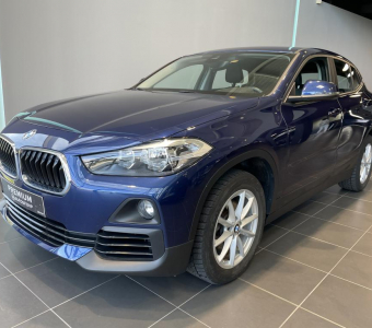 BMW X2 F39 sDrive 18i 140 ch BVM6 Business Design
