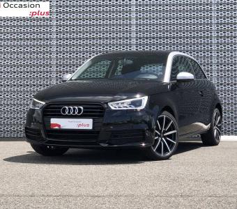 Audi A1 1.0 TFSI ultra 95 S tronic 7 MIDNIGHT SERIES