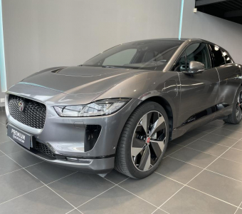 Jaguar I-PACE AWD 90kWh First Edition