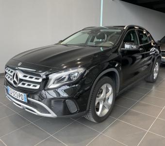 Mercedes Classe GLA 200 d 7-G DCT Sensation