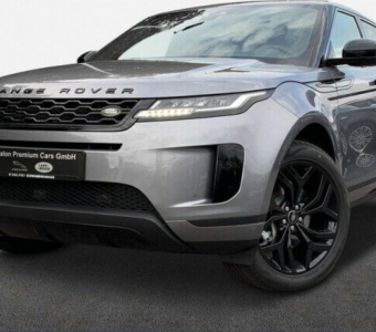 Land Rover Range Rover Evoque Land- 2.0 D 180ch S Pack furtif AWD