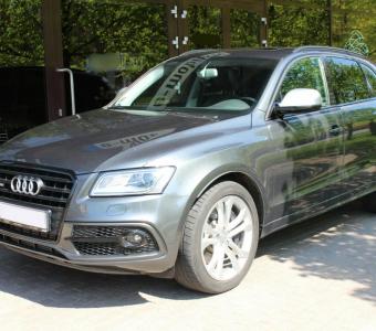 Audi SQ5 3.0 V6 BiTDI 313 quattro Tiptronic