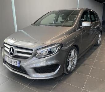Mercedes Classe B 180 d Sport Edition