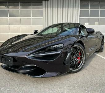 McLaren 720S 3.8 V8 biturbo 720ch Luxury