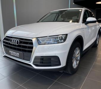 Audi Q5 BUSINESS 2.0 TDI 150 Executive