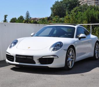 Porsche 911 CARRERA COUPE 991 S 3.8 400 PDK