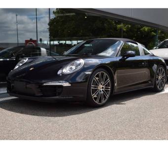 Porsche 911 Targa 4S 3.8i 385 PDK A