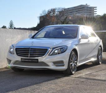 Mercedes Classe S VII 500 L EXECUTIVE 4 MATIC