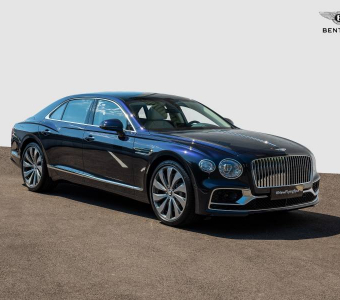 Bentley Flying Spur V8 4.0 550ch BVA
