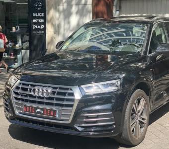 Audi Q5 II 2.0 TDI 190ch quattro S tronic 7