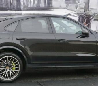Porsche Cayenne Coupe 3.0 V6 462 ch Tiptronic BVA E-Hybrid