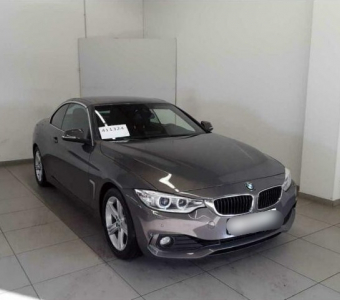 BMW Série 4 Cabriolet I (F33) 420iA 184ch Lounge