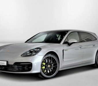 Porsche Panamera 4 V6 3.0 462 Hybrid Sport Turismo