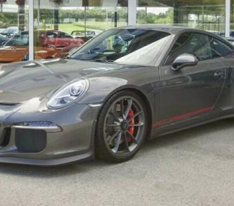Porsche 911 GT3 3.8i PDK