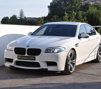 BMW M5 F10 M 560ch DKG7