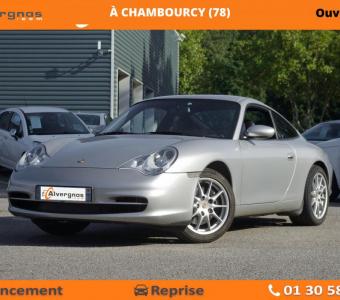 Porsche 911 (996) (2) 3.6 CARRERA