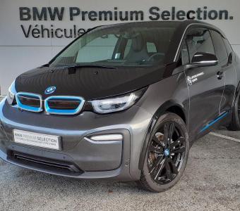 BMW i3 170ch 120Ah iLife Suite