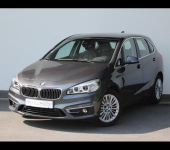 BMW 218da 150ch Active Tourer Luxury 5portes