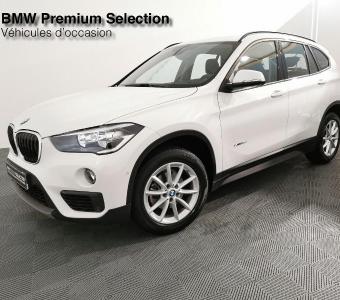 BMW X1 sDrive16d 116ch Lounge