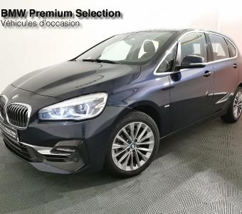 BMW Serie 2 ActiveTourer 218i 140ch Luxury