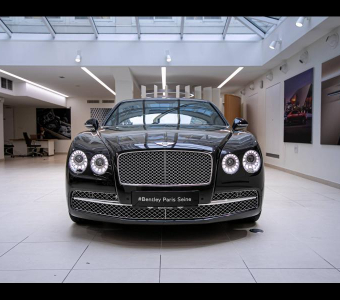 BENTLEY Conti Flying Spur W12 6.0L 625ch