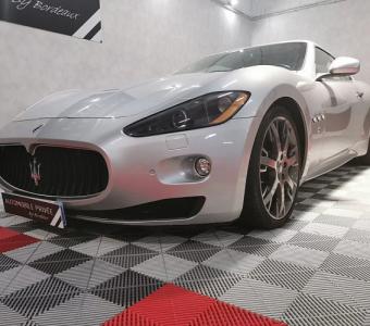 Maserati granturismo 4.7 v8 s bvr