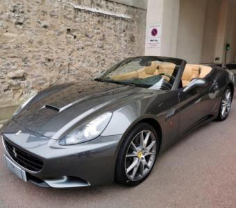 Ferrari California 4.3 V8 460 BVA7