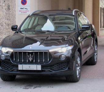 Maserati LEVANTE 3.0 V6 BI TURBO 430 Q4