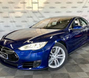Tesla Model S 70 Garantie Constructeur