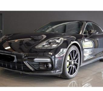 Porsche Panamera 4.0 V8 680CH TURBO S E-HYBRID