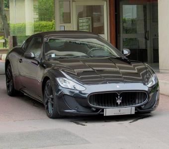 Maserati GRANTURISMO SPORT4.7 V8