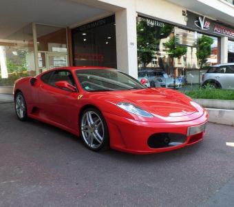 Ferrari F430 4.3 V8