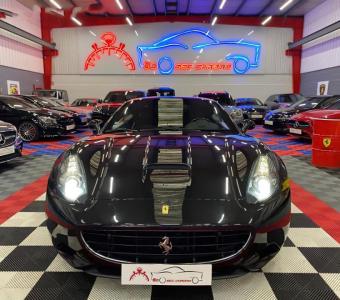 Ferrari California v8 43 460cv