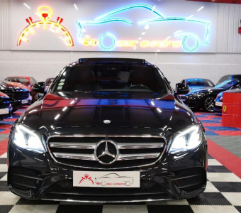 Mercedes Classe E Mercedes-benz e220 d