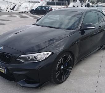 BMW M2 M performance 3.0 370 Garantie constructeur
