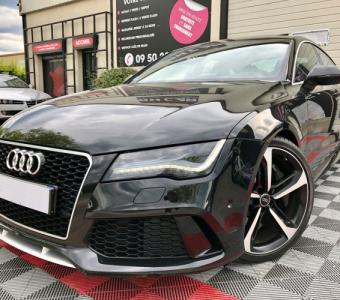 Audi Rs7  QUATTRO 4.0 V8 560 FULL OPTIONS FRANCE