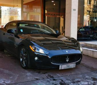 Maserati Granturismo 4.7 SF1