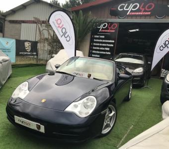 Porsche 996 carrera 4 3.6 cabriolet 320ch 2003