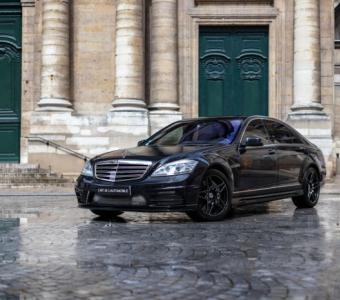Mercedes Classe S 65 AMG Wald International