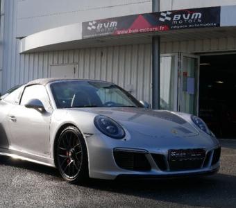 Porsche 911 TARGA (991) (2) 3.0 450 4 GTS PDK
